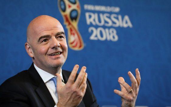 Россия провела лучший Чемпионат мира по футболу