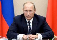 Владимир Путин не поддержал повышение пенсионного возраста