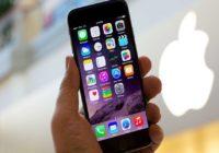 iPhone уже не самый популярный смартфон в России
