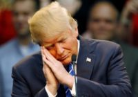 Барак Обама усыпил Дональда Трампа