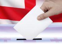 Победа на президентских выборах в Грузии