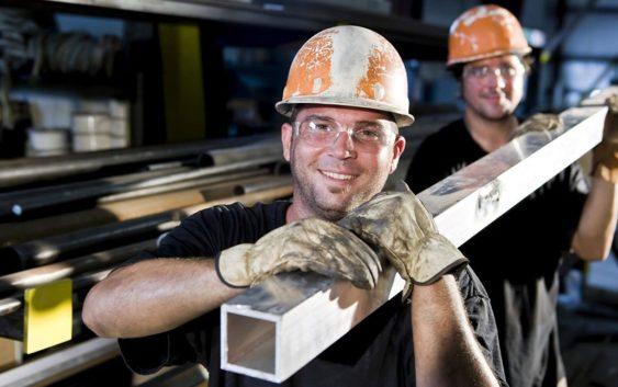 Производительность труда увеличит ВВП России