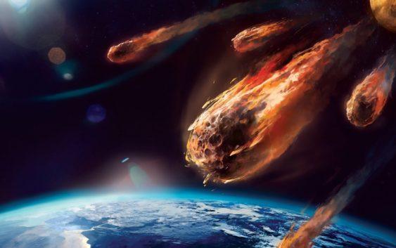 «Роскосмос» и РАН будут противодействовать астероидам