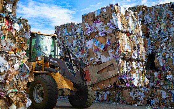 Россия будет экспортировать мусор в Европу