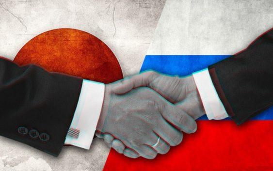 Россия и Япония подпишут мирный договор