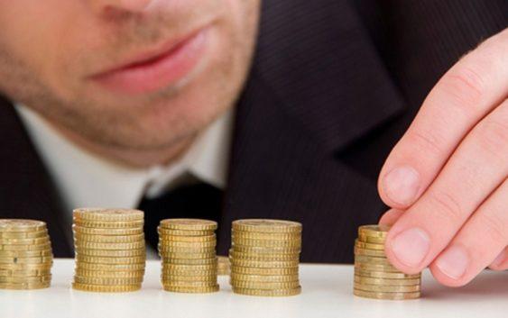 Определены самые высокие зарплаты января 2019 года