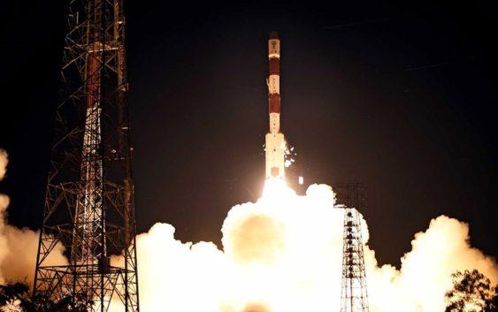 Запустили самый лёгкий в мире спутник