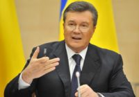 Виктора Януковича признали виновным в госизмене