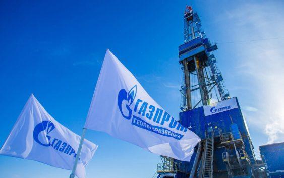 «Газпром»  перейдёт на российское ПО