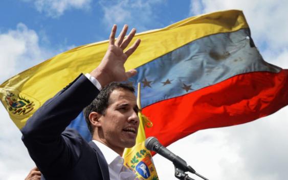 Какие страны признали Хуана Гуайдо президентом Венесуэлы?