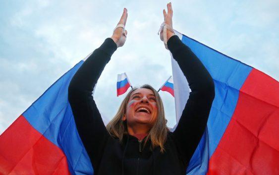 На что готовы россияне ради изменений к лучшему?