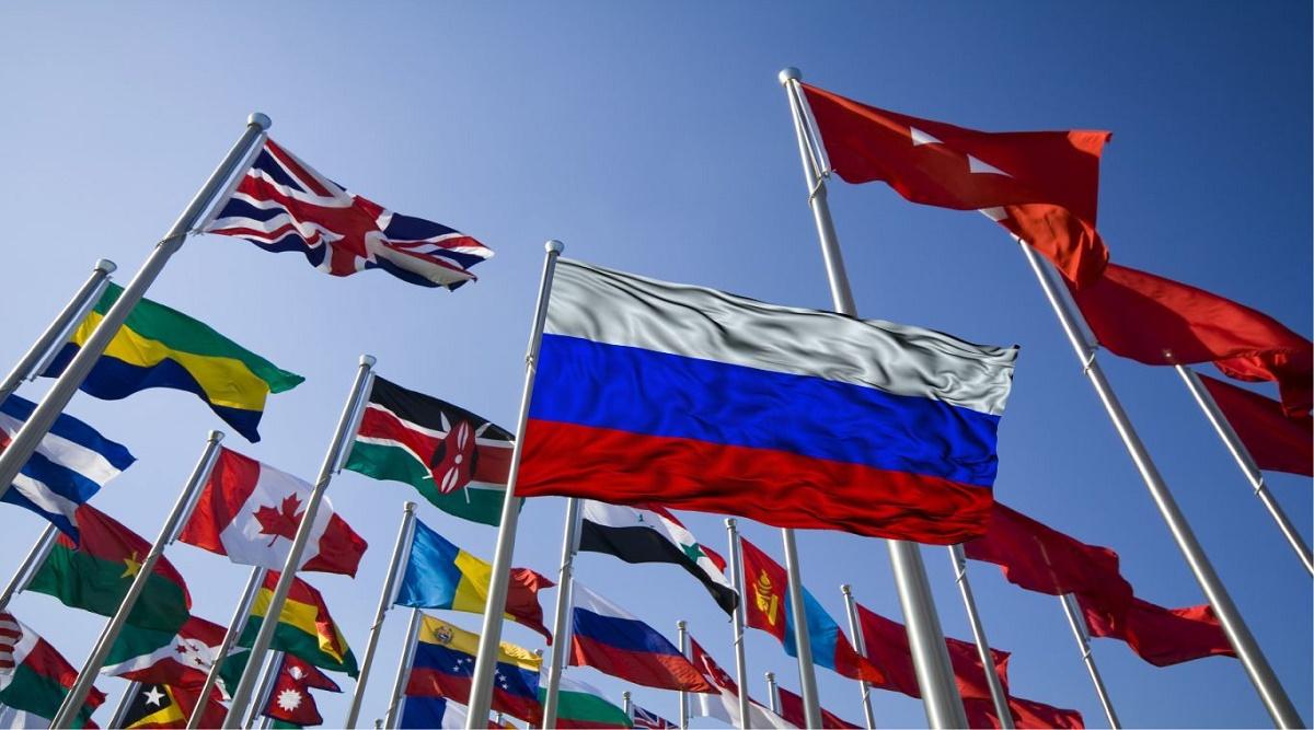 Торговые партнёры России в 2018 году - Больше фактов