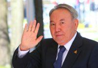 Почему Нурсултан Назарбаев ушёл в отставку?