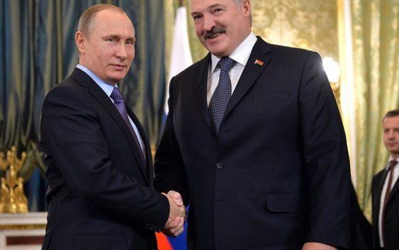 Россия и Белоруссия введут единую валюту