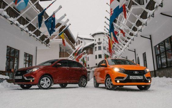 «АвтоВАЗ» уходит с рынка Европы!