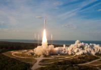 В России появится частный космический туризм