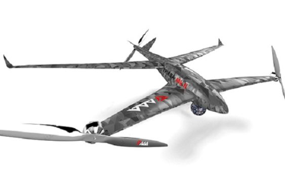 Американцы инвестируют в производство российских дронов