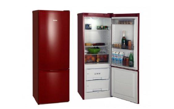 За рубежом продаются российские холодильники?