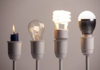 В России создадут самую надежную лампочку в мире