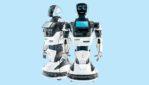 В России создан первый робот-врач