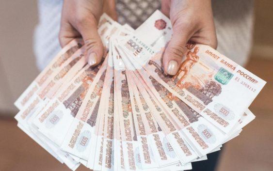 Только 12% россиян получают такую зарплату!
