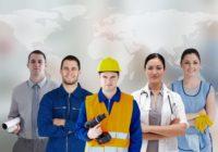 В каких отраслях зарплата в России больше всего?