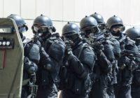 Герои России предотвратили теракты!