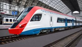 «Иволга» – новый поезд России!