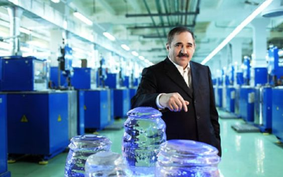 «Монокристалл» – мировой технологический лидер