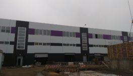 В Москве появился новый технопарк