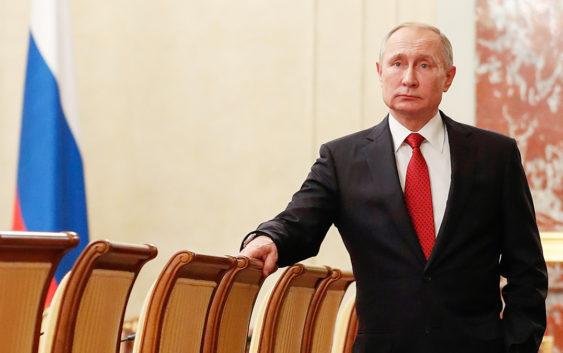 Почему Правительство России ушло в отставку?